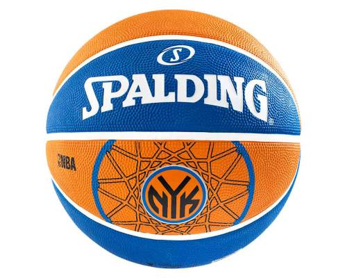 Ballon Spalding Ballon Team New-york Knicks T7
