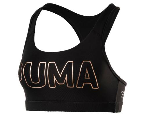 Brassière Puma At Powershape Forever Noir