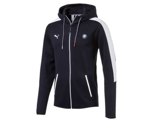 Veste Puma Bmw T7 Hdd Swt Team Blue