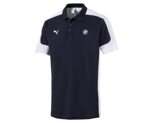 Polo Puma Bmw Msp Team Blue