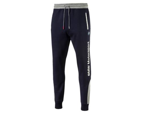 Pantalon Puma Bmw Msp Sweat Team Blue