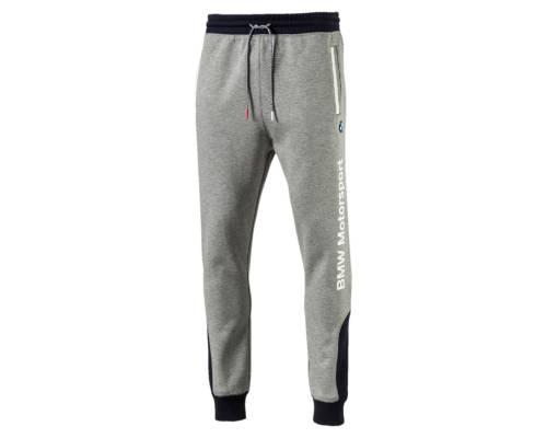 Pantalon Puma Bmw Sweat Gris