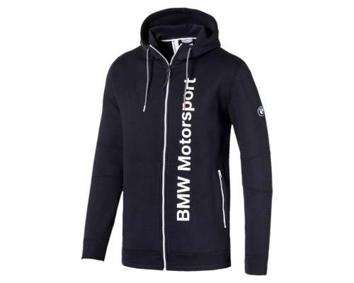 Veste Puma Bmw Hdd Midlayer Team Blue