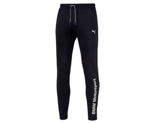 Pantalon Puma Bmw Motorsport Track Team Blue
