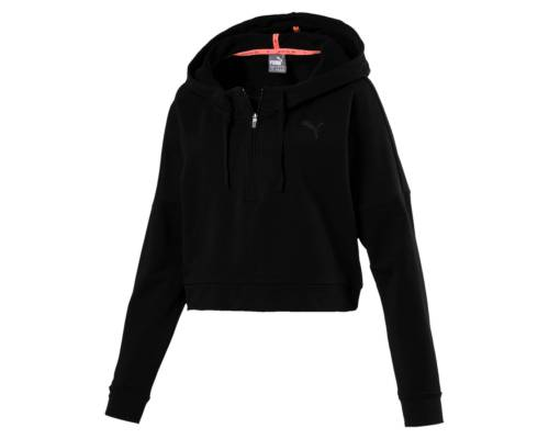 Sweat Puma Transition Noir