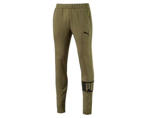 Pantalon Puma Fd Rebel Olive