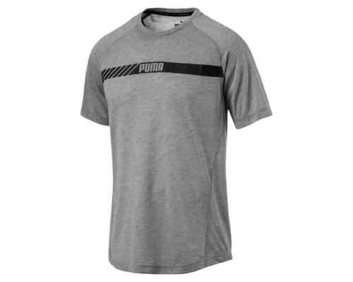 T-shirt Puma Fd Active Tec Gris
