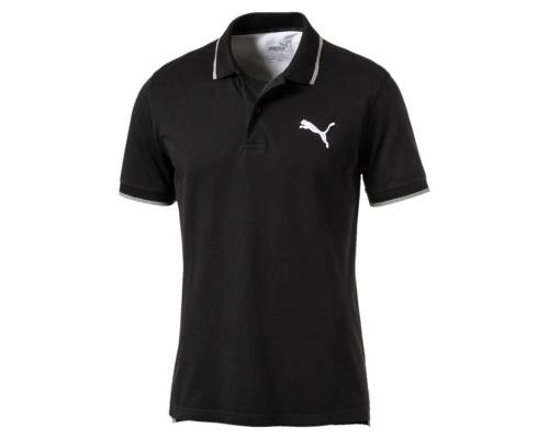 Polo Puma Active Hero Noir