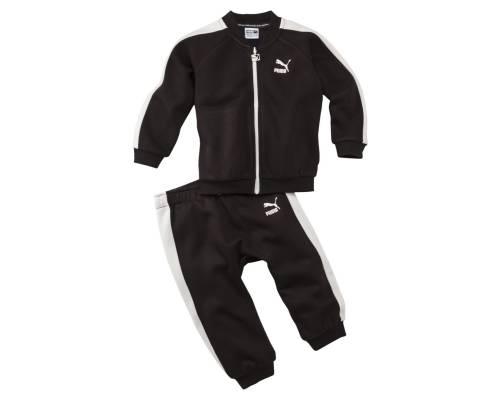 Survêtement Puma Classic Jogger Noir