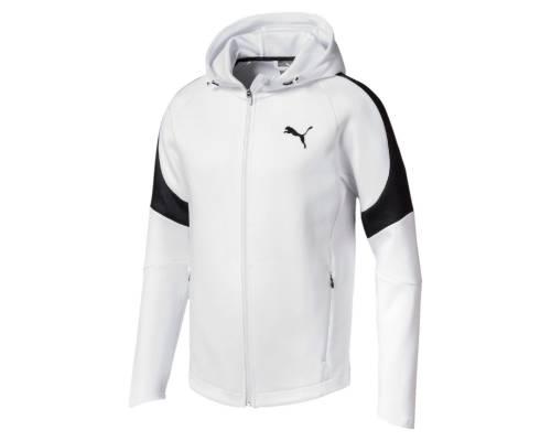 Veste Puma Evostripe Move Blanc