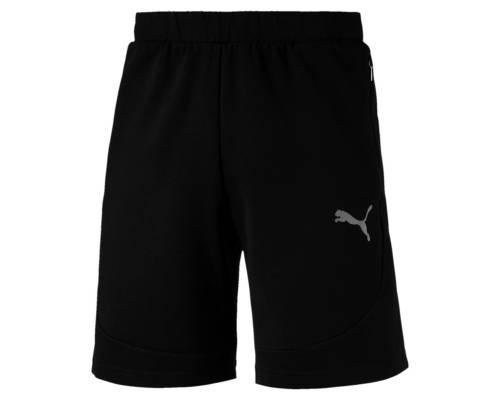 Short Puma Evostripe Lite Knit Noir