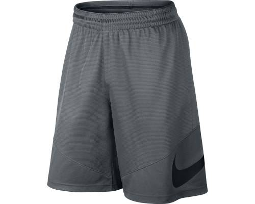Short Nike Basketball Gris