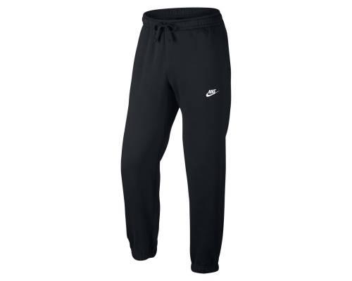 Pantalon Nike Sportswear Fleece Club Noir
