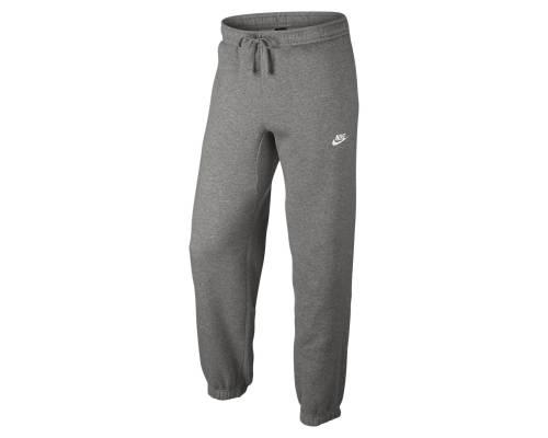 Pantalon Nike Sportswear Fleece Club Gris
