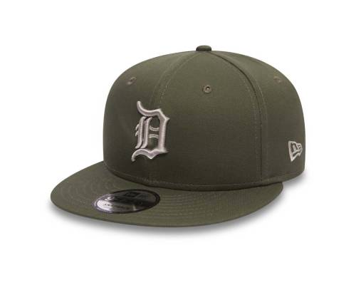 Casquette New Era 9fifty Detroit Tigers Kaki