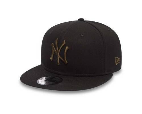 Casquette New Era 9fifty Ny Yankees Noir