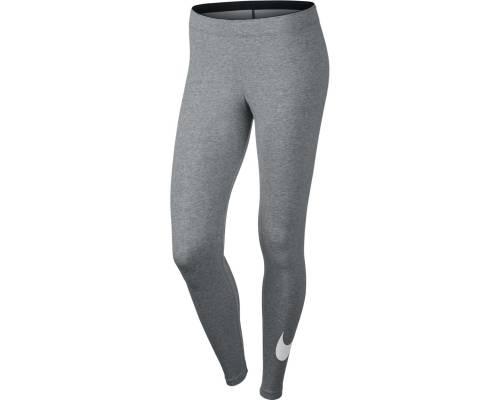 Collants Nike Nsw Leg Club Gris