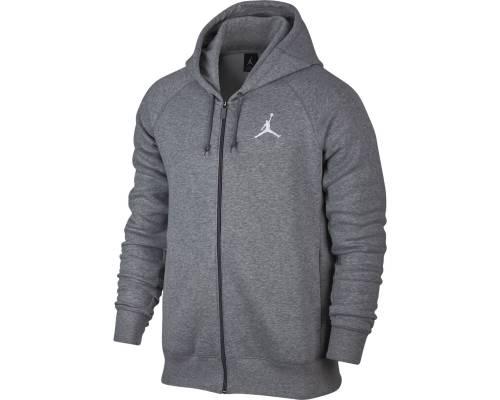 Veste Nike Jordan Flight Gris