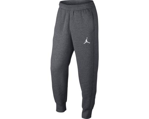 Pantalon Nike Jordan Flight Gris Carbone