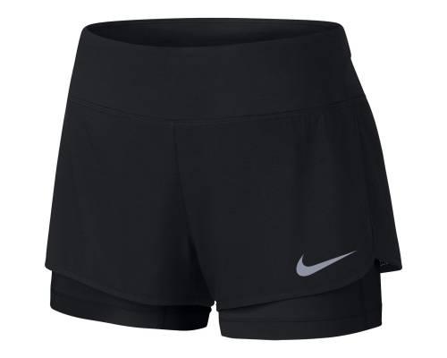 Short Nike Flex 2in1 Rival Noir