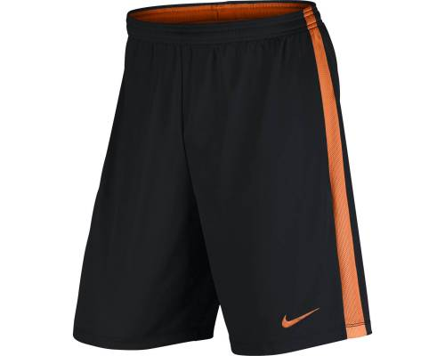 Short Nike Academy Noir / Orange
