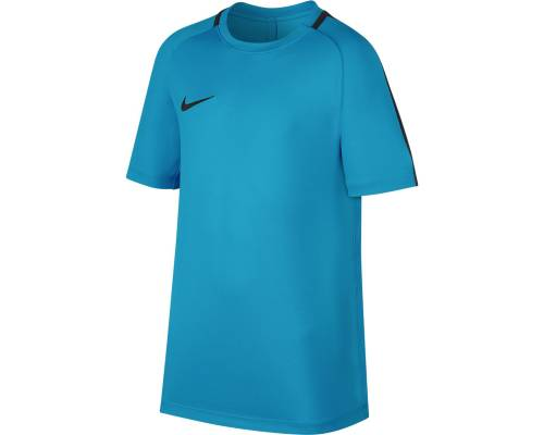 Maillot Nike Academy Dry Bleu