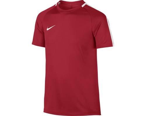 Maillot Nike Academy Dry Rouge / Blanc