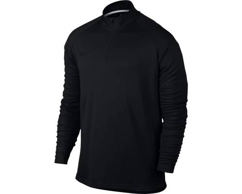 Training top Nike Academy Drill Noir