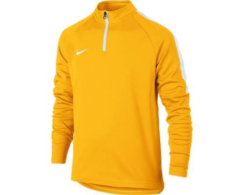 Training top Nike Academy Drill Orange Laser