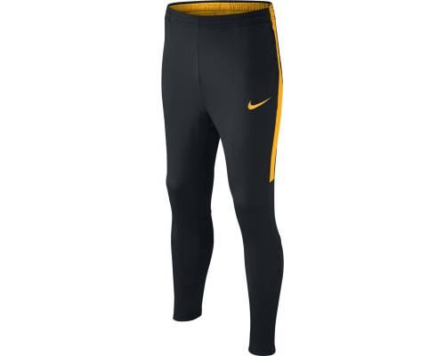 Pantalon Nike Academy Kpz Noir / Orange Laser