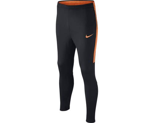 Pantalon Nike Academy Kpz Noir / Orange