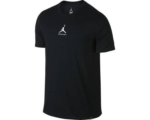 T-shirt Nike Jordan 23/7 Jumpman Noir