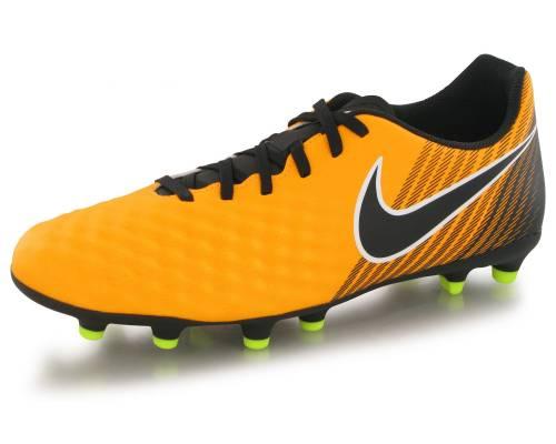 Nike Magista Ola Ii Fg Orange Laser / Noir
