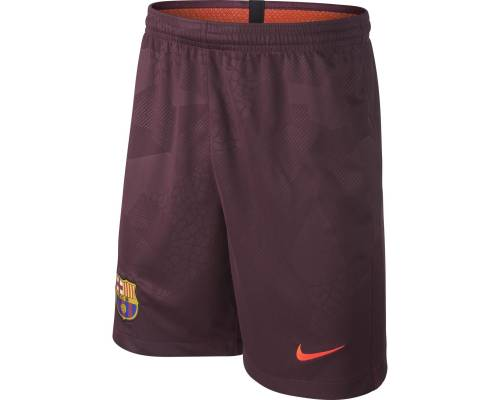 Short Nike Barcelone Third 2017-18 Violet