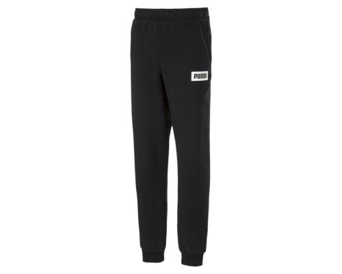 Pantalon Puma Rebel Noir