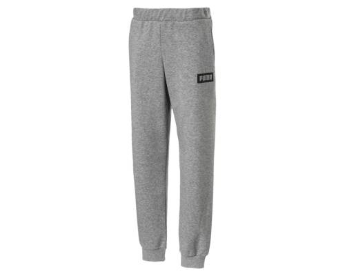 Pantalon Puma Rebel Gris