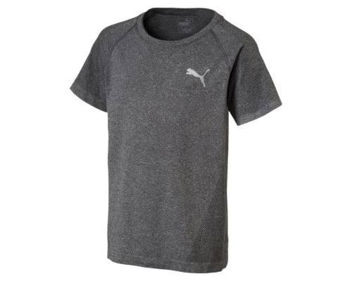 T-shirt Puma Evoknit Gris
