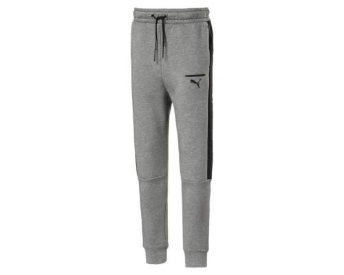 Pantalon Puma Evo Gris