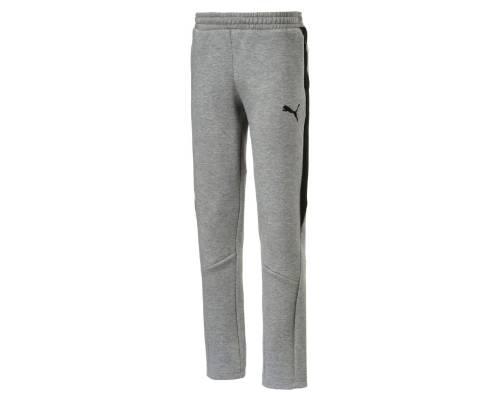 Pantalon Puma Evostripe Move Gris