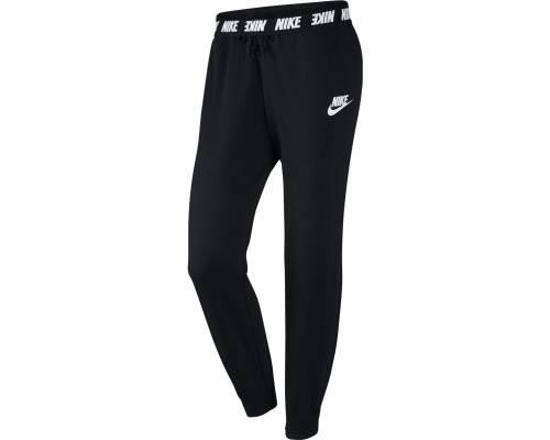 Pantalon Nike Nsw Av15 Noir / Blanc
