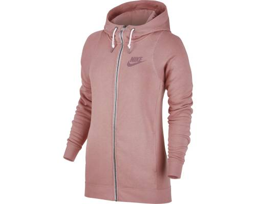 Veste Nike Nsw Modern Hd Fz Rose