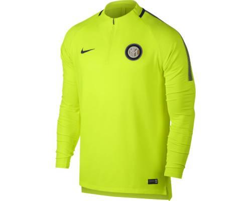 Training top Nike Inter Milan 2017-18 Volt