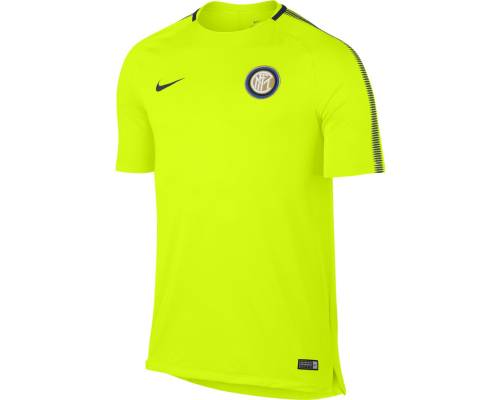 Training top Nike Inter Milan Training 2017-18 Volt