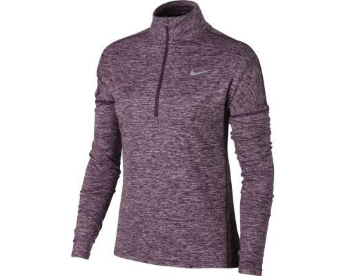 T-shirt Nike Dry Element Violet