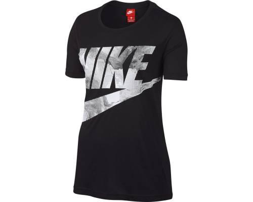 T-shirt Nike Glacier Noir