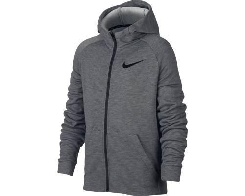 Veste Nike Nsw Hd Gris / Noir