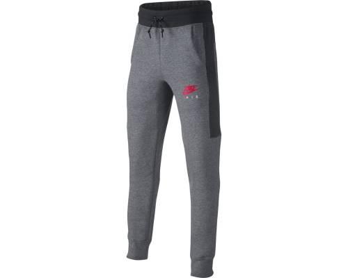 Pantalon Nike Air Gris Anthracite