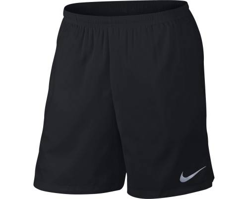 Short Nike Flex Challenger 2in1 Noir