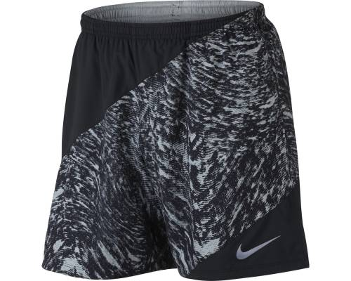 Short Nike Flex Distance Gris / Noir