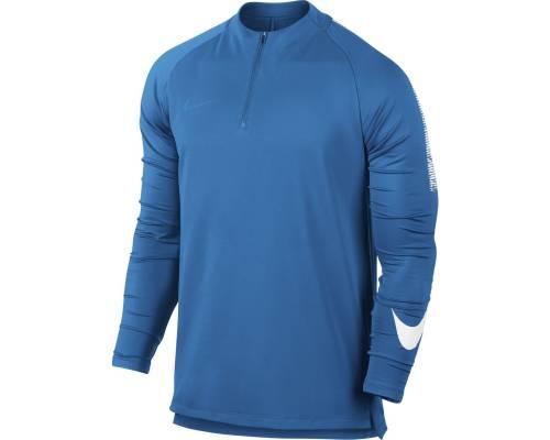Training top Nike Dry Squad Drill Bleu